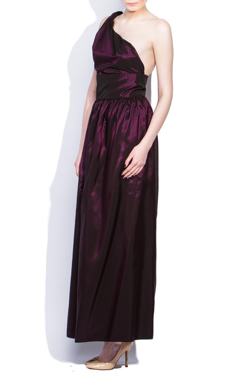 Robe longue irisée  Dorin Negrau image 1