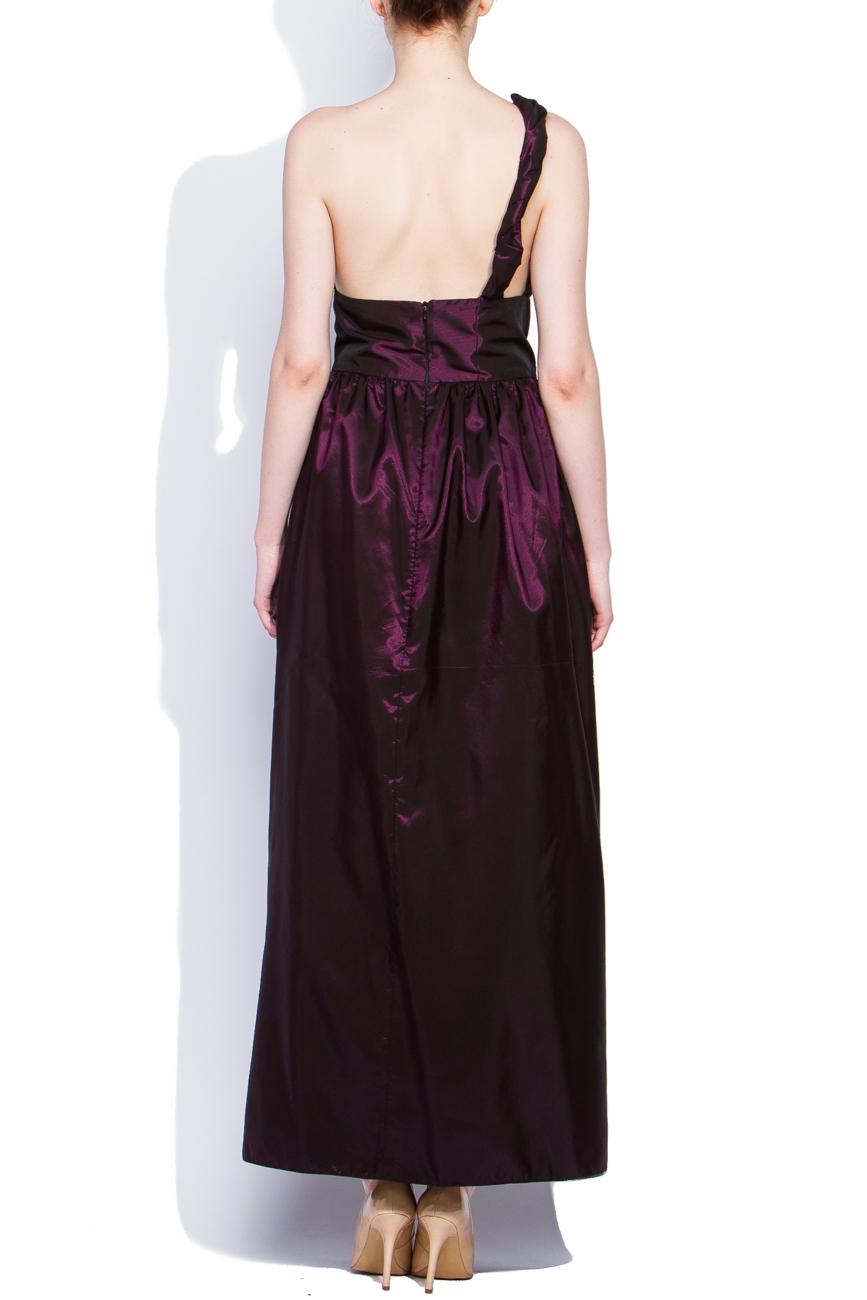 Robe longue irisée  Dorin Negrau image 2