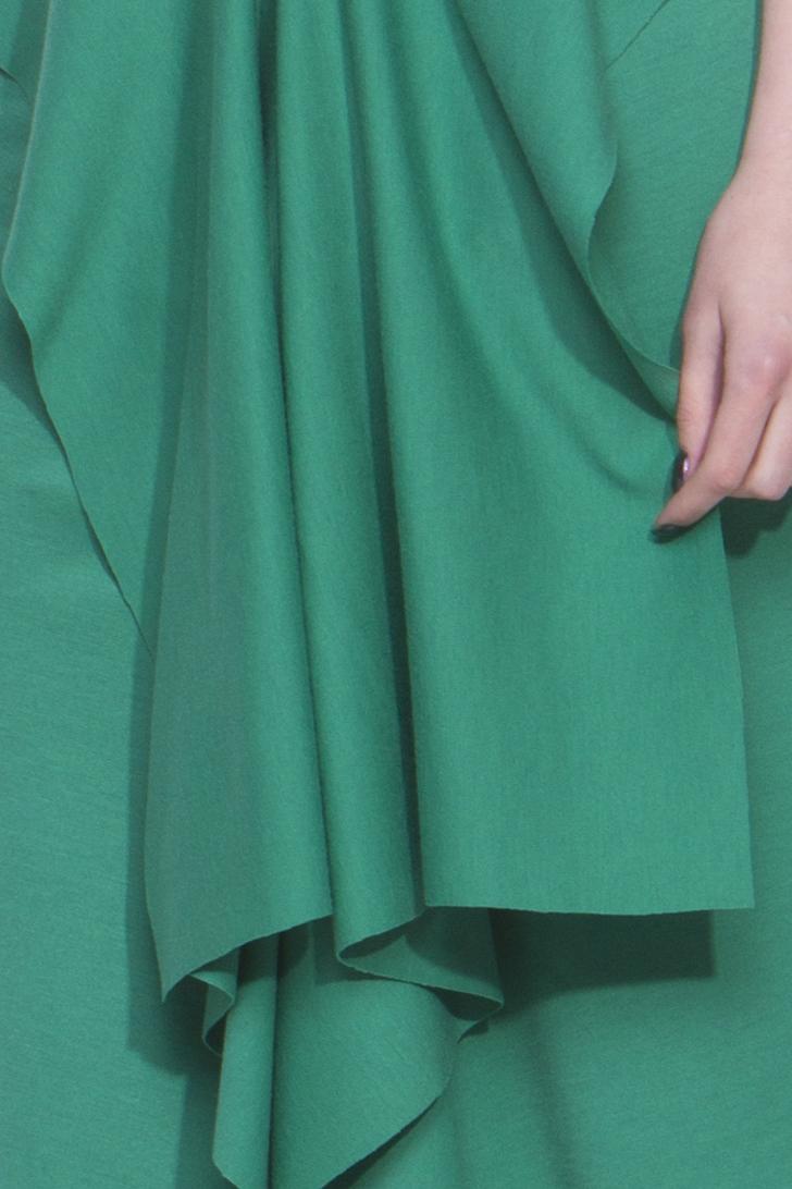 Fusta jerse verde  Dorin Negrau imagine 3