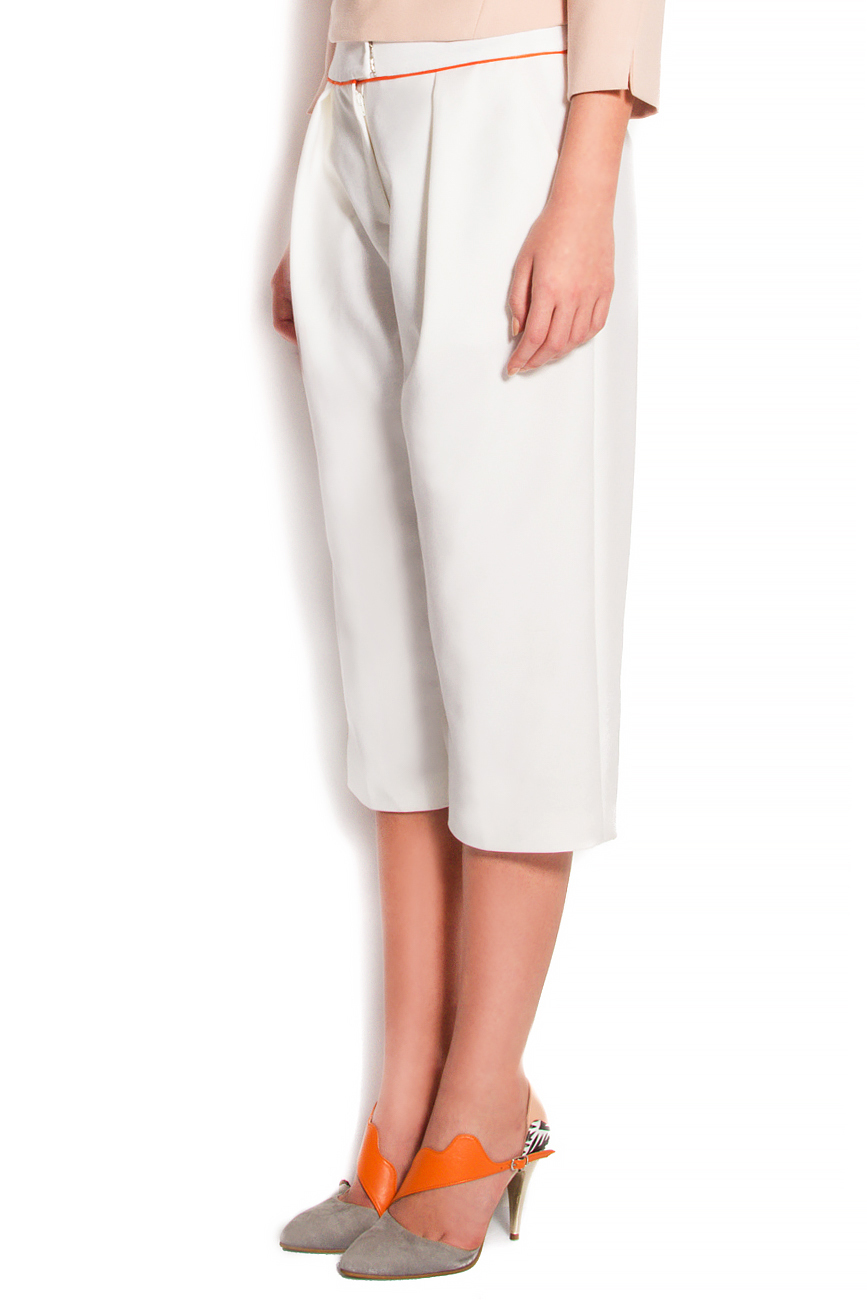 Wide-leg pants Claudia Castrase image 1
