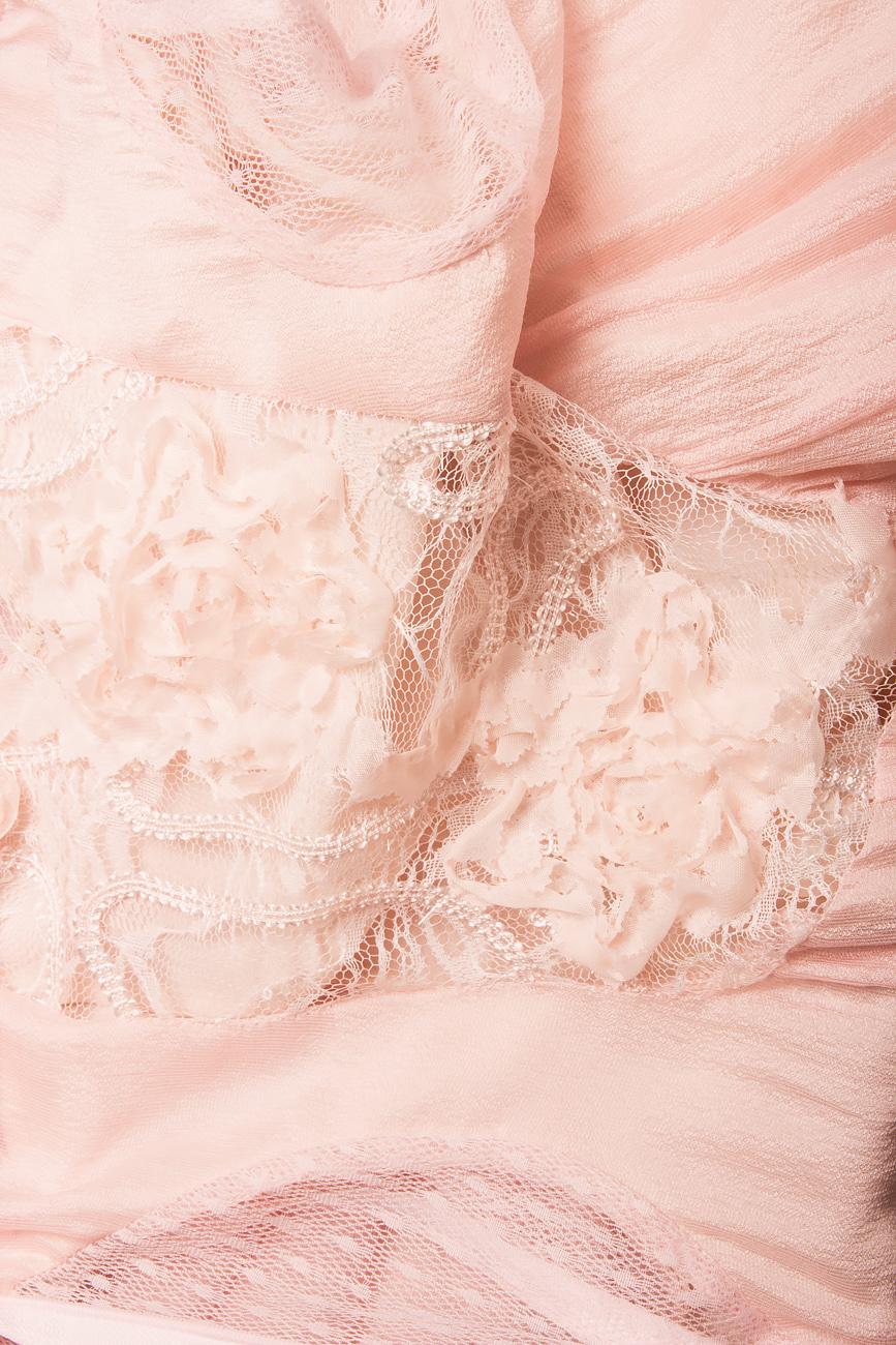 Asymmetrical Dress Elena Perseil image 3