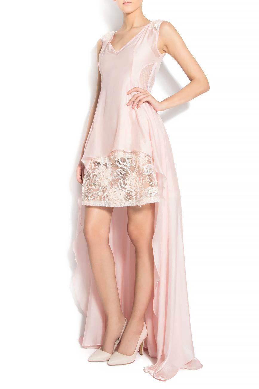 Asymmetrical Dress Elena Perseil image 2