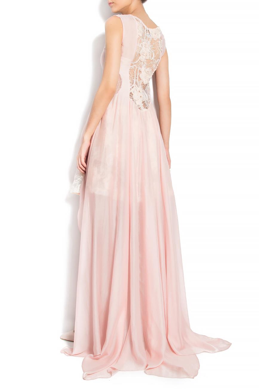 Asymmetrical Dress Elena Perseil image 1