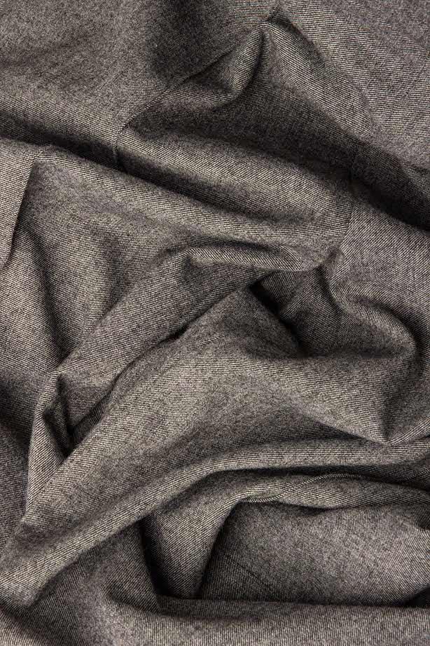 Pantaloni culot din stofa de lana Lena Criveanu imagine 3