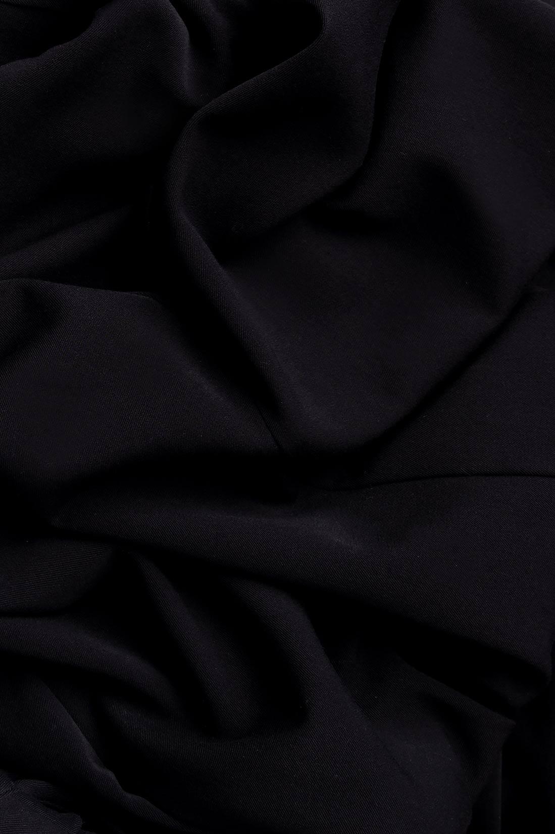 Salopeta din amestec de lana Arina Varga imagine 3
