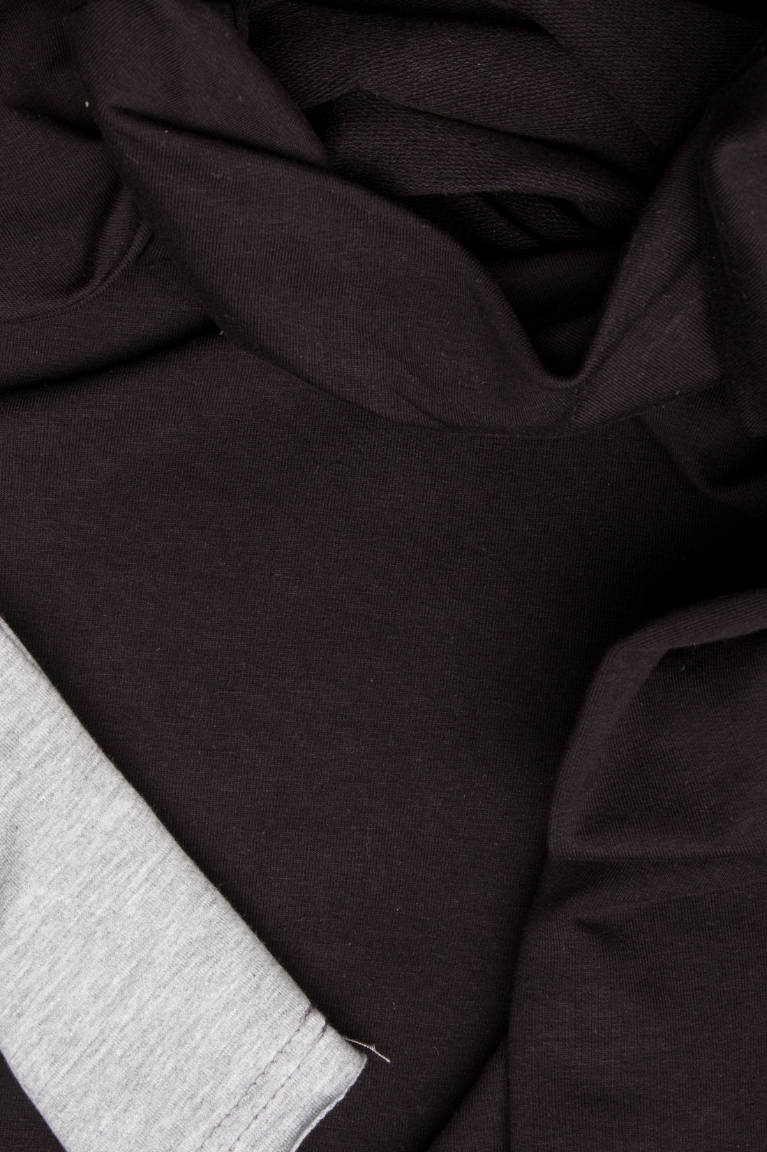 Bluza asimetrica din bumbac  Lena Criveanu imagine 3