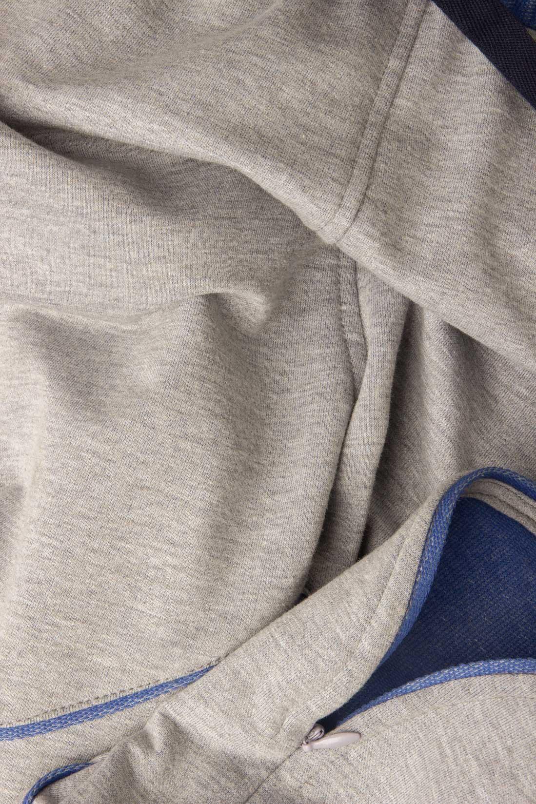 Pantaloni din jerse Argo by Andreea Buga imagine 3