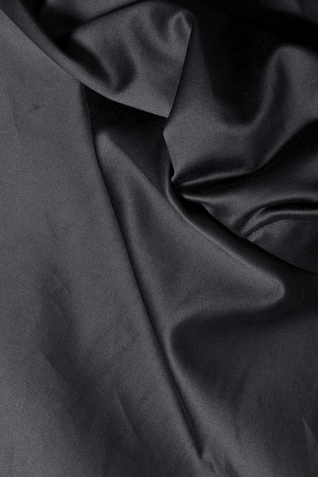 Wide-leg cotton cullotes Daniela Barb image 3