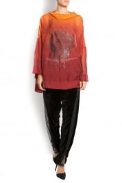 Studio Cabal AFFINITY velvet pants