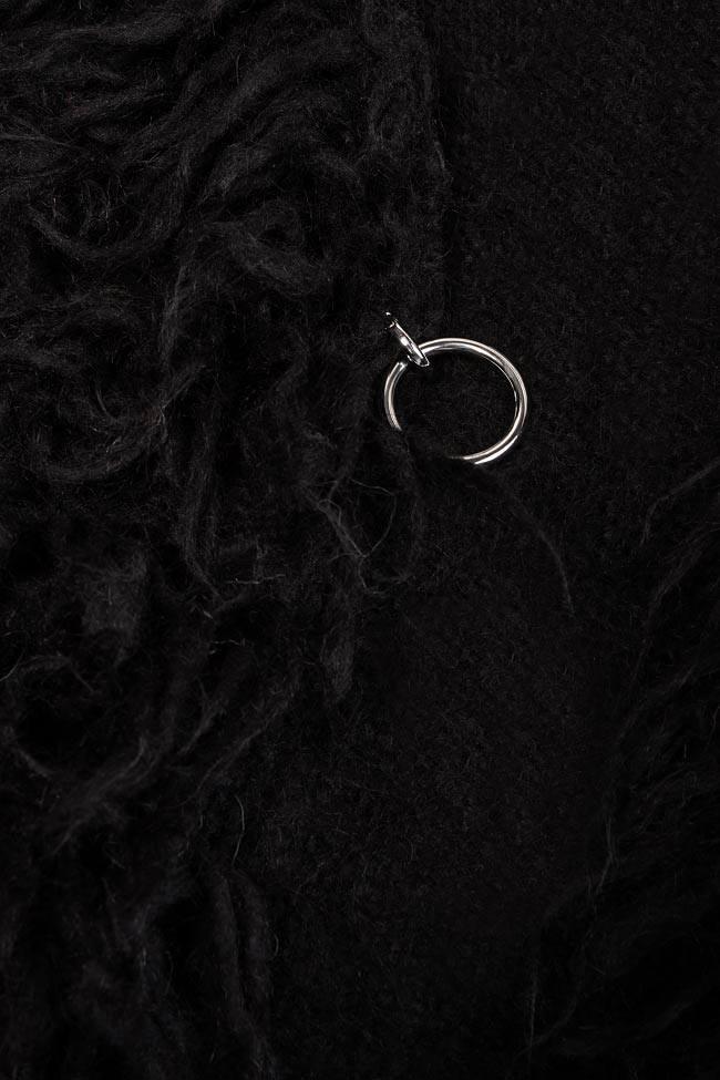 LIANA wool gilet Nicoleta Obis image 3