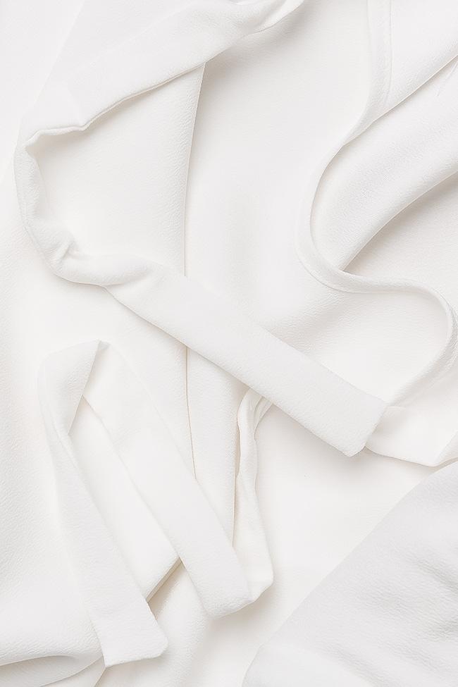 Bluza  din jerse  Lena Criveanu imagine 3