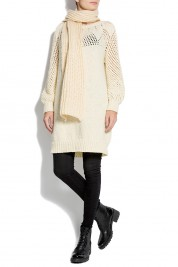 Anamaria Pop Oversized hand-knitted sweater