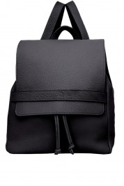 Sophie Handbags by Andra Paduraru Leather backpack