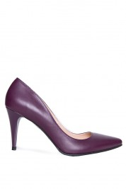 Verogia Leather pumps
