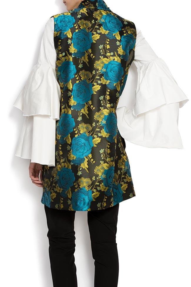 Amelia bocade vest Shakara image 2