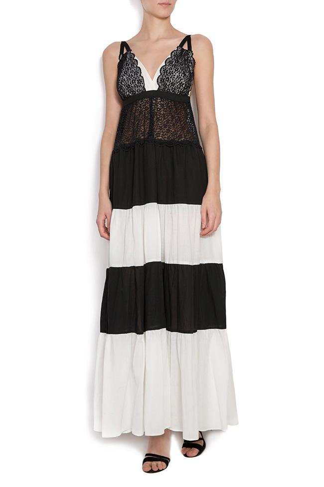 Charlotte cotton dress Shakara image 0