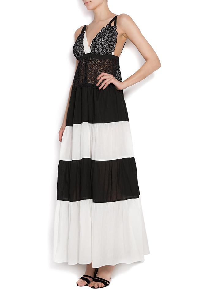 Charlotte cotton dress Shakara image 1