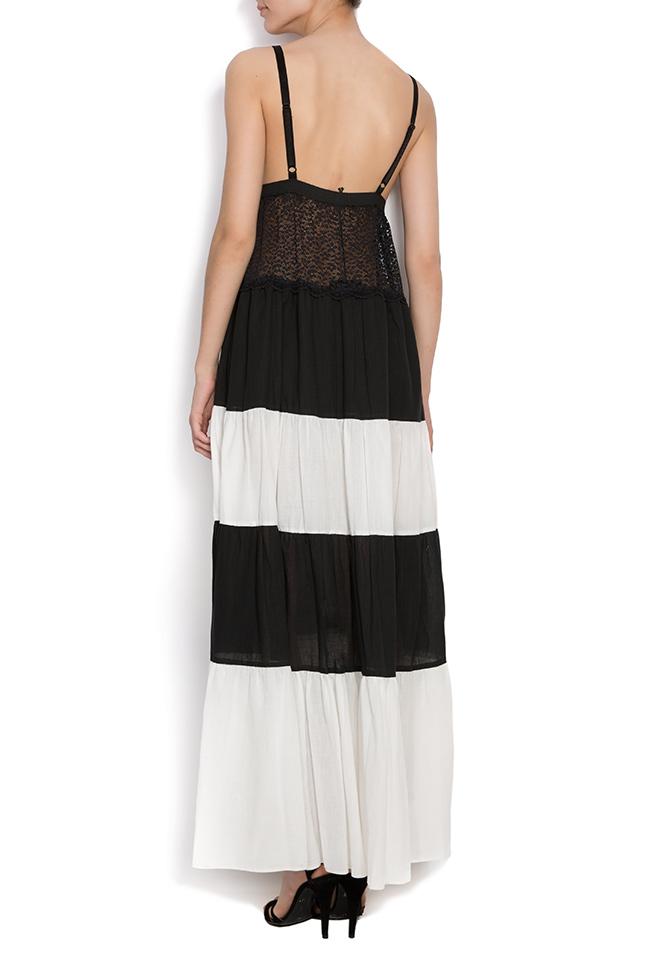 Charlotte cotton dress Shakara image 2