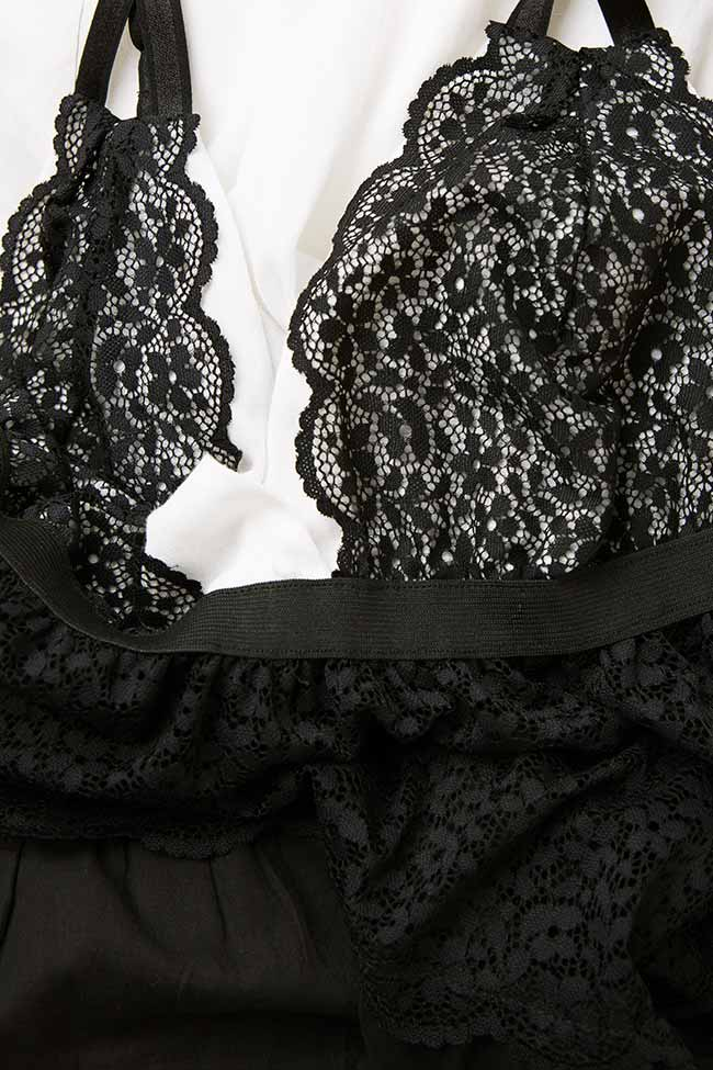 Charlotte cotton dress Shakara image 3