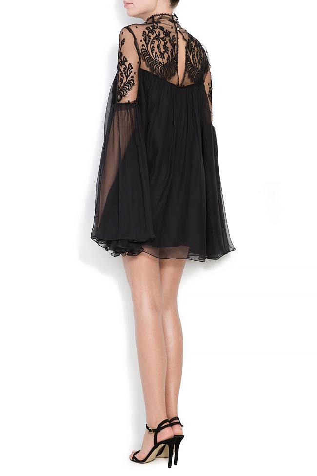 Cali silk dress Manuri image 2