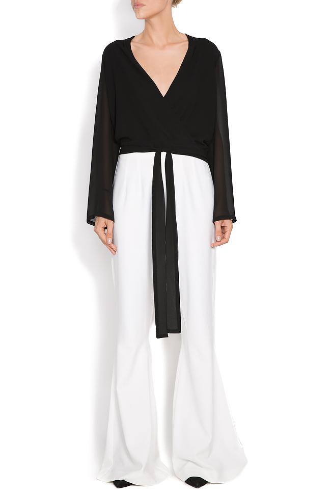 Veil blouse Sabrina Shakara image 0