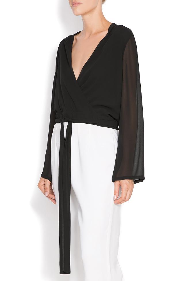 Veil blouse Sabrina Shakara image 1