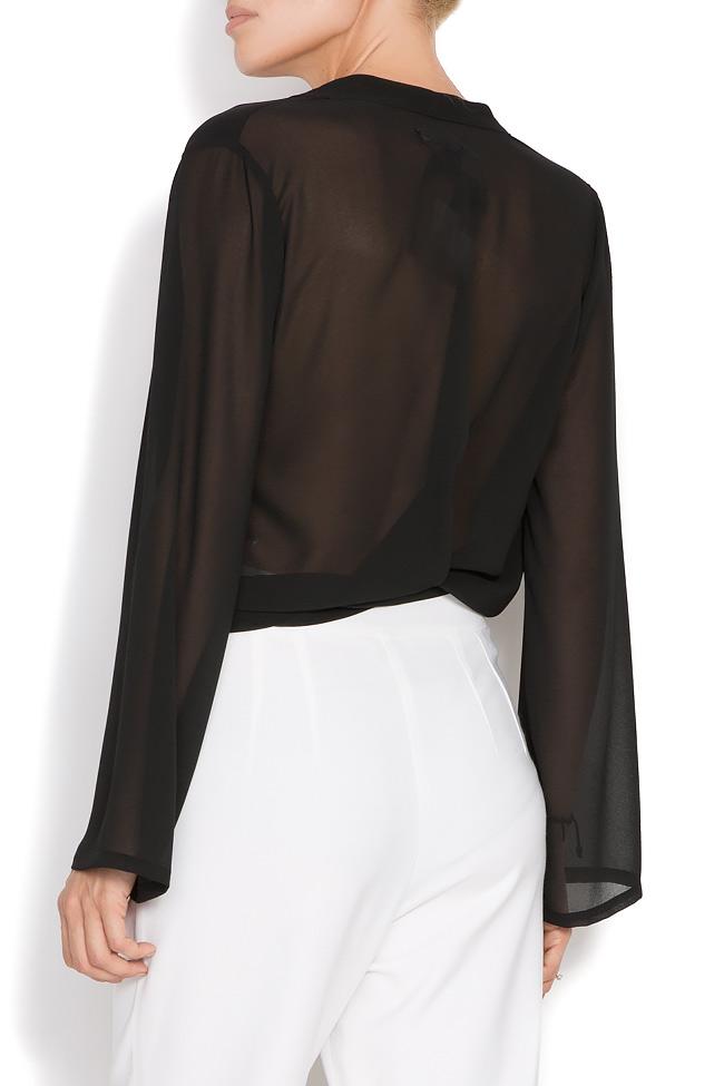 Veil blouse Sabrina Shakara image 2
