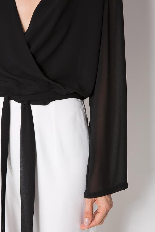 Veil blouse Sabrina Shakara image 3