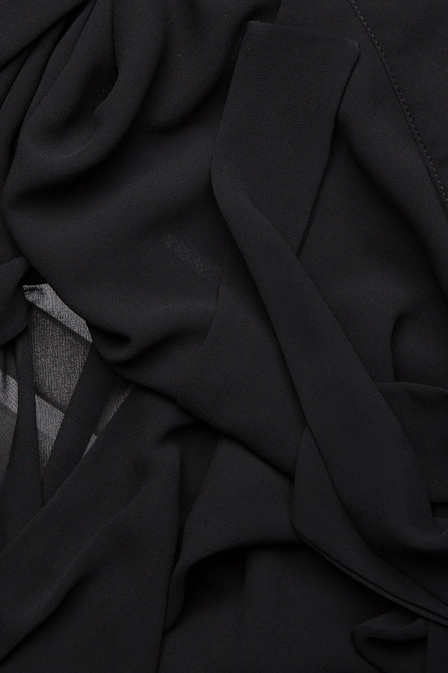 Veil blouse Sabrina Shakara image 4