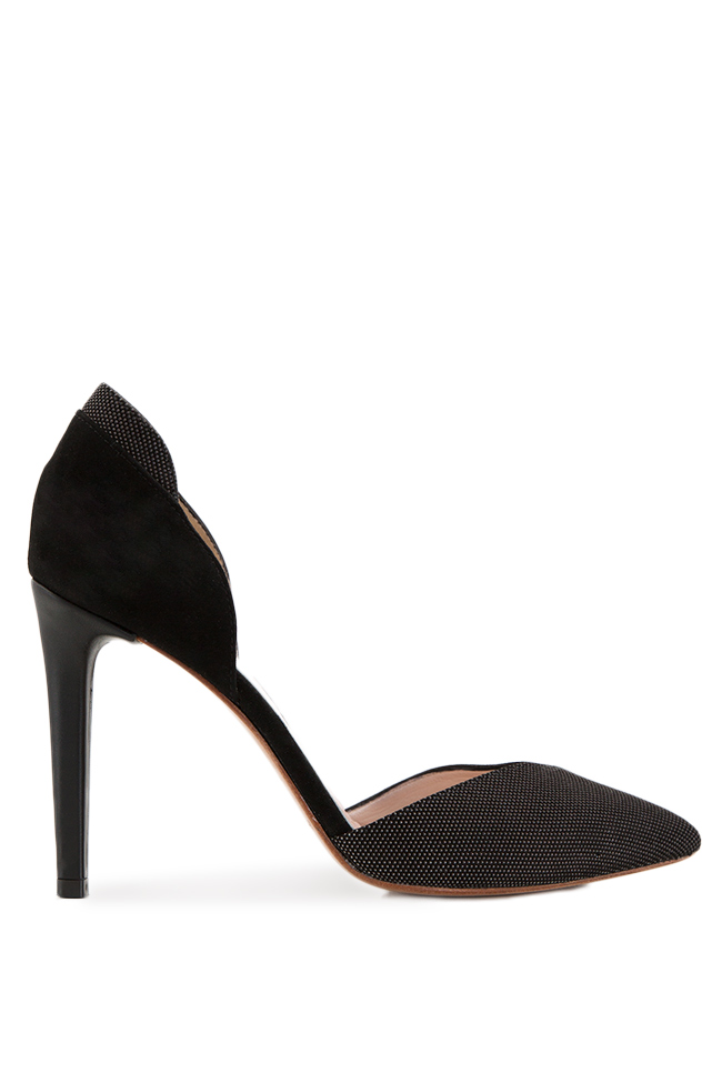 Iconic suede shoes Hannami image 0