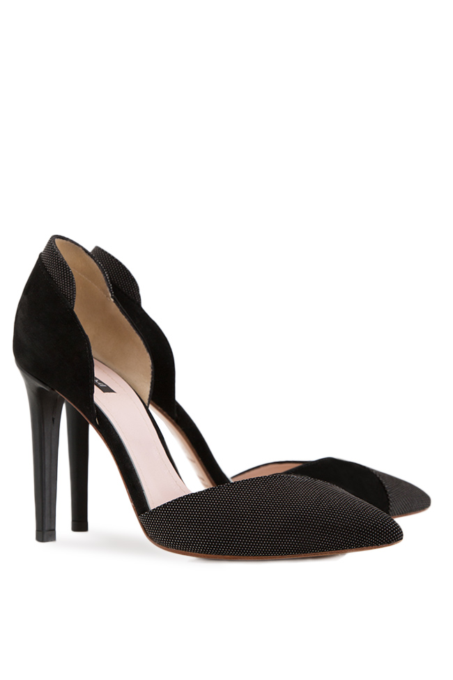 Iconic suede shoes Hannami image 1
