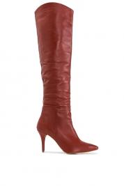 Ana Kaloni Leather Boots