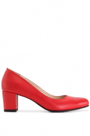 Cristina Maxim Pantofi realizati din piele Karina