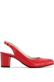 Cristina Maxim Pantofi din piele Adelle