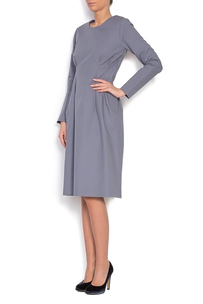 Rochie din bumbac elastic  Undress imagine 1