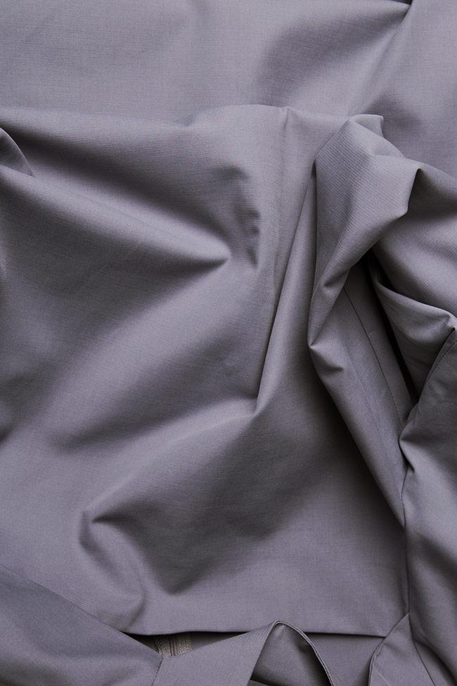 Rochie din bumbac elastic  Undress imagine 4