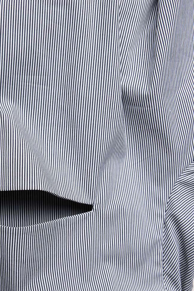 Bluza din amestec de bumbac  Undress imagine 4