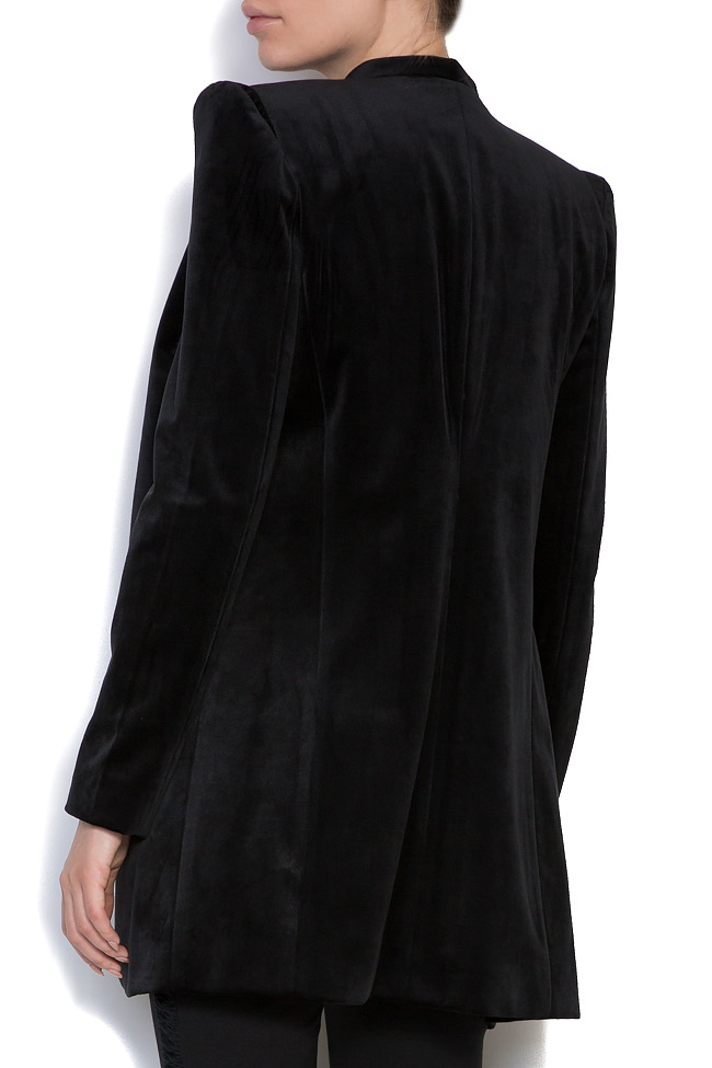 Velvet blazer Bluzat image 2
