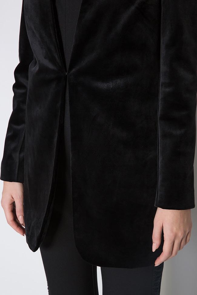 Velvet blazer Bluzat image 3