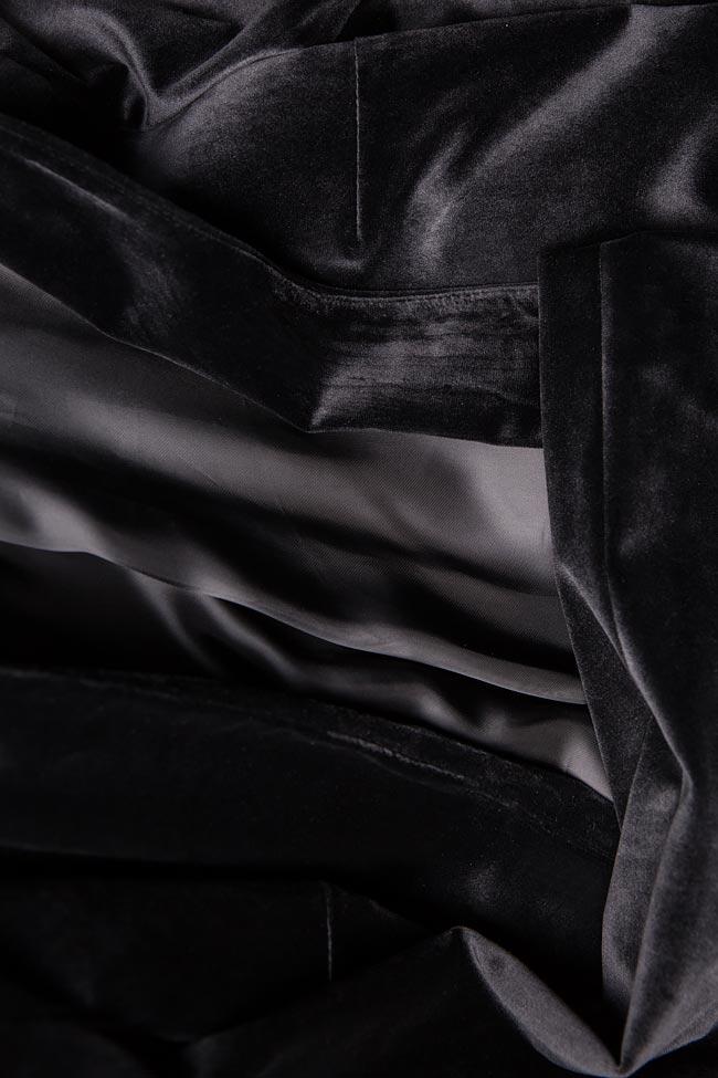 Velvet blazer Bluzat image 4