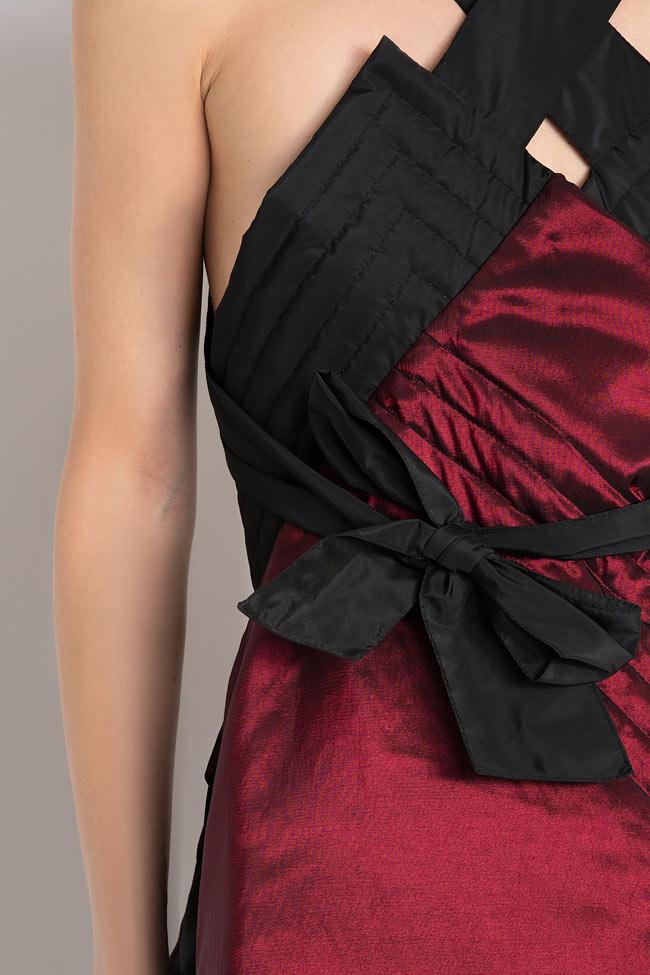 Multifunctional shell jacket Edita Lupea image 7