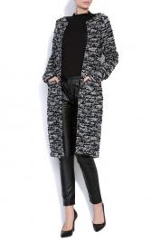 LaRochelle Wool cardigan