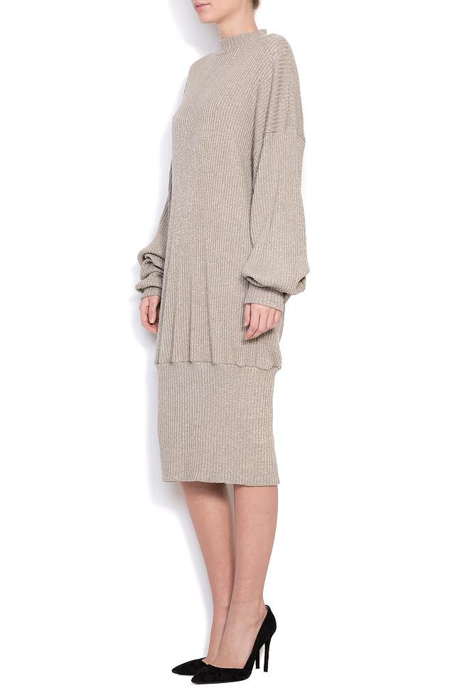 Robe en coton mélangé  Dorin Negrau image 1