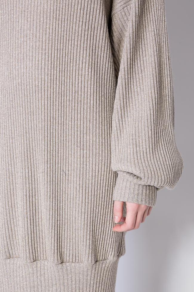 Robe en coton mélangé  Dorin Negrau image 4