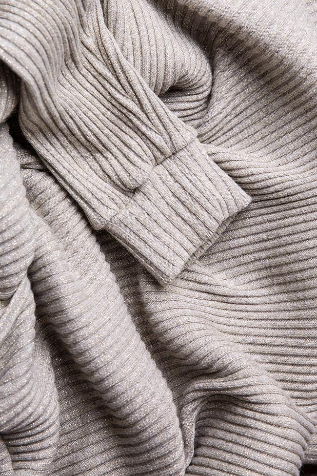 Robe en coton mélangé  Dorin Negrau image 5