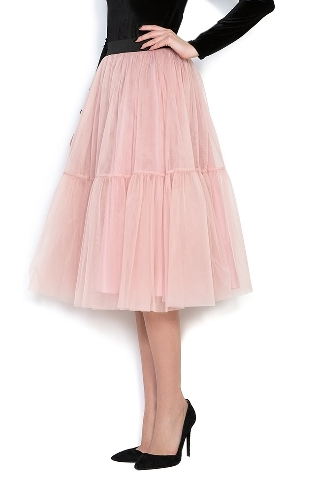 Jupe en tulle Claudia Castrase image 1