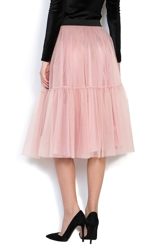 Jupe en tulle Claudia Castrase image 2