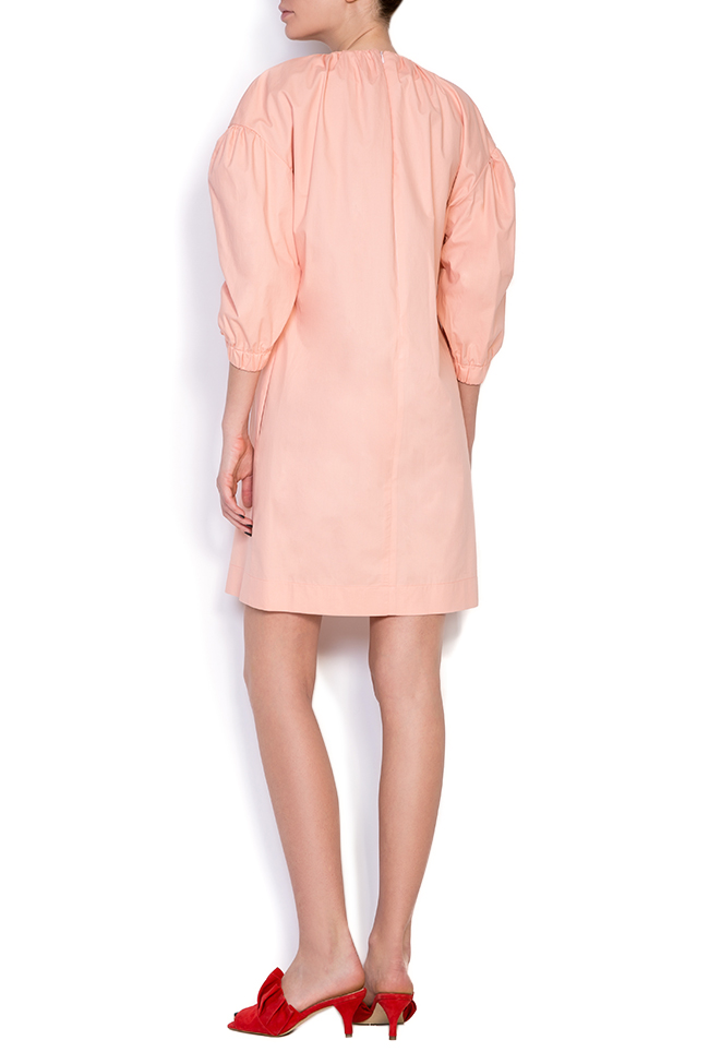 Mini-robe en coton Bluzat image 2