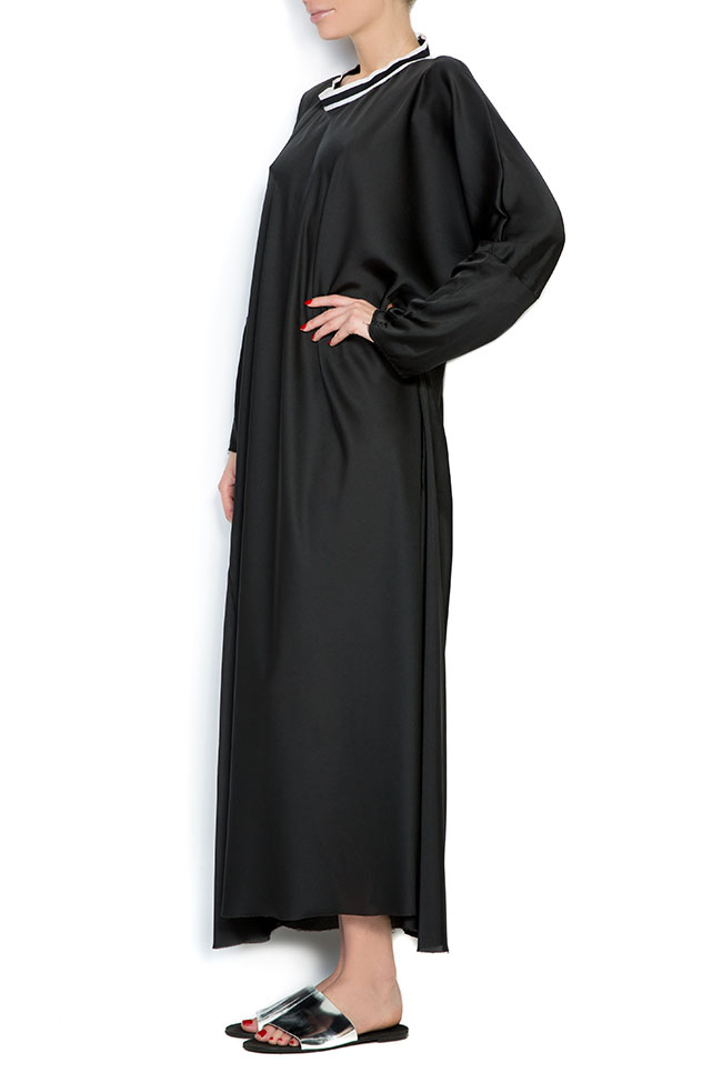 Away satin maxi dress Studio Cabal image 1