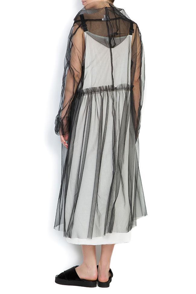 Robe Urban à capuche, en tulle Studio Cabal image 2